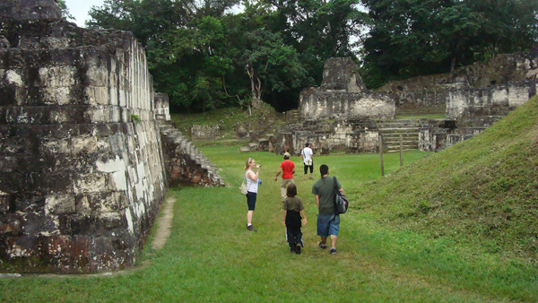 The Undisputed Treasure of Guatemala: the Ruins of Tikal