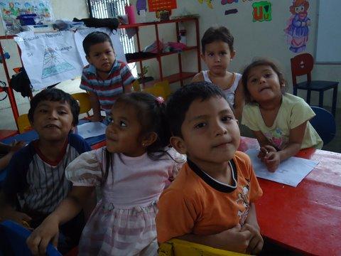 Carita Feliz Nicaragua Carita Feliz is a Community