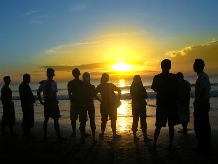 Seeking Intentional Community