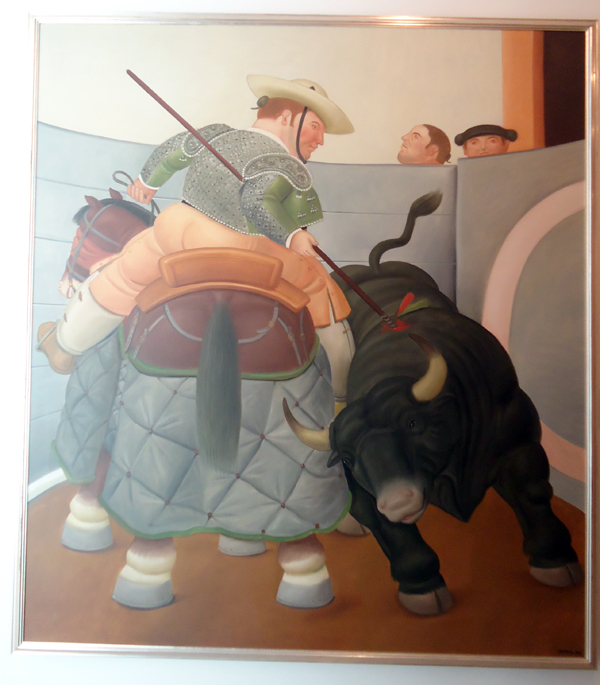 botero essay Fernando botero forthcoming, in stock, and out-of-print title information on museum exhibition catalogs, art monographs, and international books from the artbook | dap catalog.