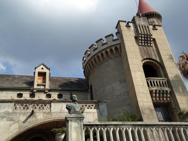 Museo El Castillo – A Tragic Story