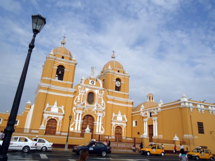 Trujillo as a Destination