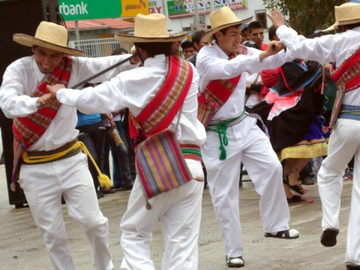 Visiting Huaraz