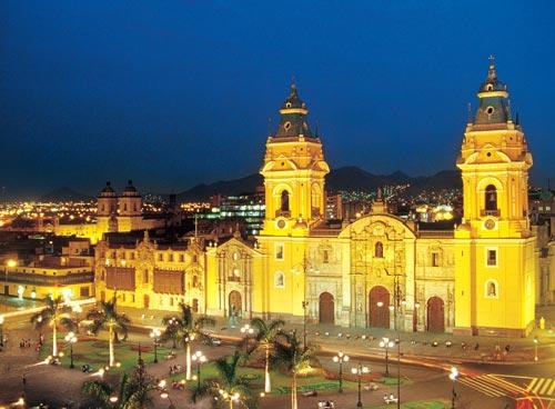 Highlights of Beautiful Peru