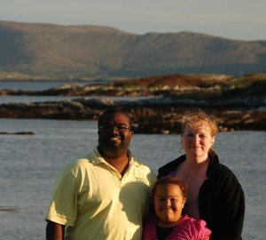 Families on the Move- Meet the Wandering Educators
