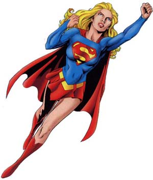 Independent. Woman. Wonder Mom. Super-Woman. Sometimes Lonely.