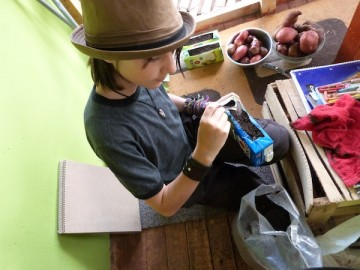 Prepared for the Future Through Unschooling