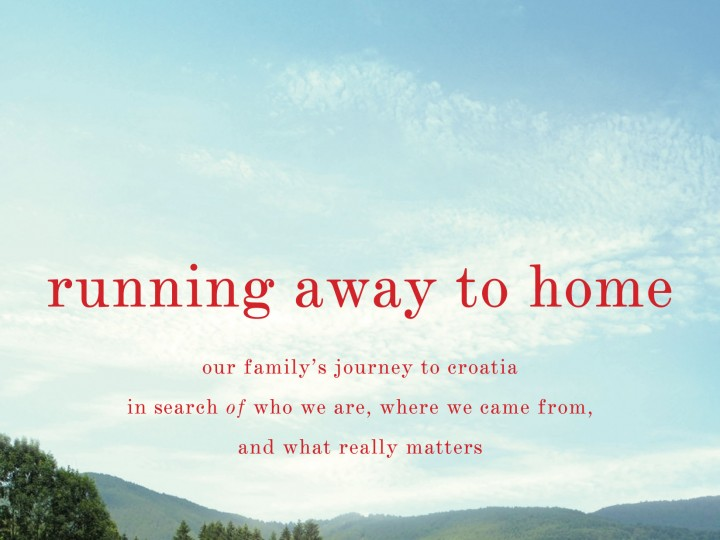 Families on the Move – Meet the Family Behind the Book Running Away to Home