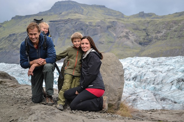 Families on the Move – Meet the Family Behind OliverTheWorld.com