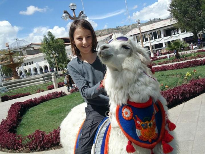The 10 Reasons why I like Cusco.