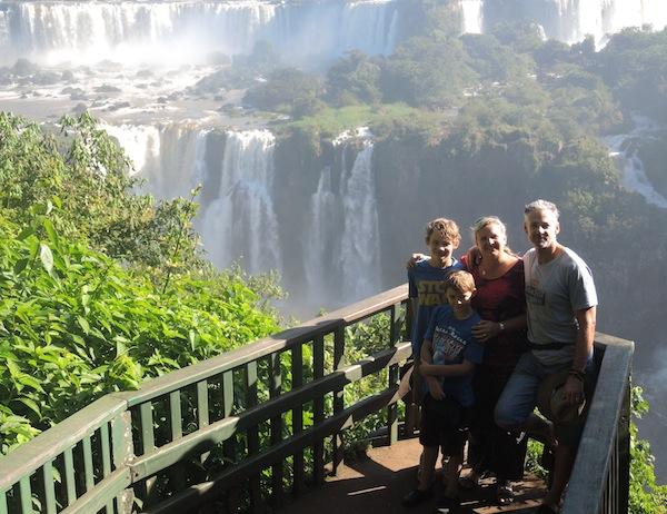 Families on the Move – Meet the Van Waardenburg Family