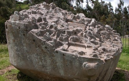 Megalithic Structures Of Peru Amp Bolivia Raising Miro On