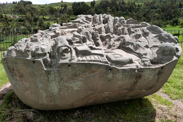The Mystery Of Sayhuite Raising Miro On The Road Of Life