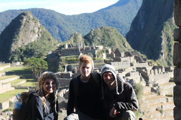 Unschooling Teens in Peru – The Last Week (and a half) [Page 3]