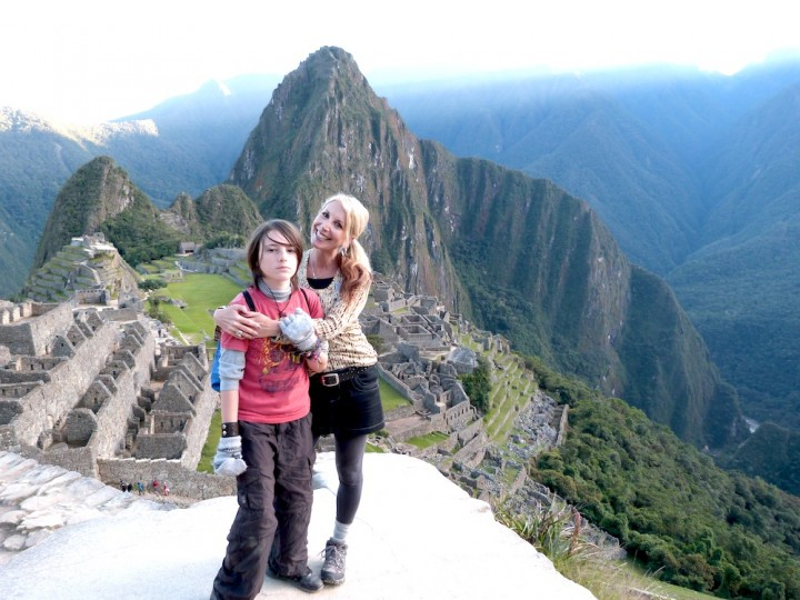 I want to go to Machu Picchu, but how do I get there?