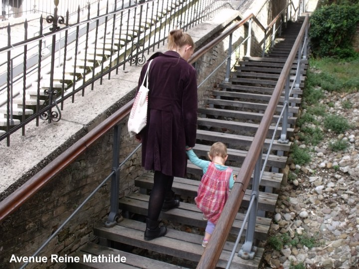 Families on the Move – Meet An Amazing French Traveling Family