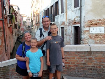 Families on the Move – Meet The Amazing Family Behind Wagoners Abroad