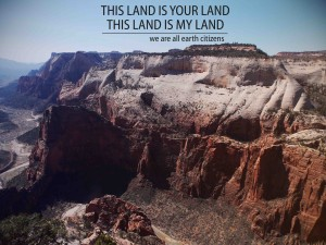 rm this land is your land