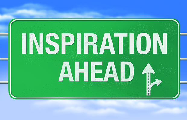 Living from Inspiration
