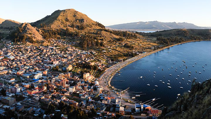 Copacabana On Lake Titicaca – Worldschooling on the Largest High-Altitude Lake on the Planet