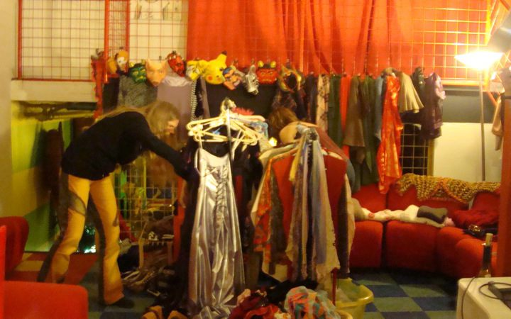 Girls, Girls, Girls!!! Clothing Swap Extravaganza