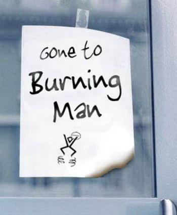 Burning Plans, Burning Preparations