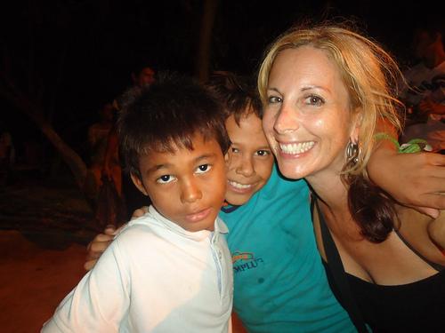 Volunteering in Ecuador – Raising Funds