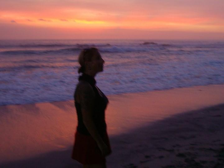 Inner Peace through Travel