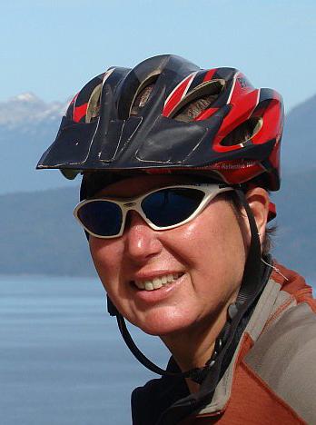 Podcast Episode #28 – Family on Bikes – Part 2