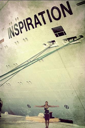 Inspired Dreams, Inspiring Travel