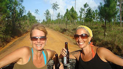 14 Beers & Feeling Tipsy