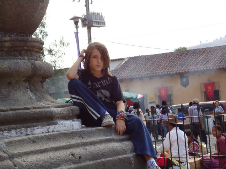 5 Fun Kid Outings in Antigua, Guatemala