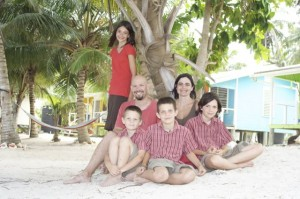 Families on the Move- Meet the Millers!