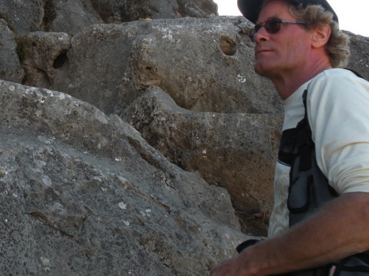 Podcast Episode #30 –  Living Ancient Cultures NOW with Brien Foerester