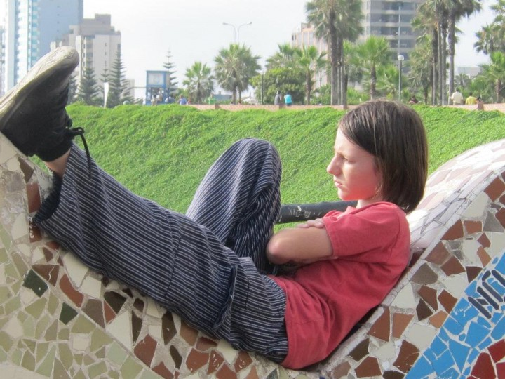 Malecon – A Special Place in Miraflores [VIDEO]