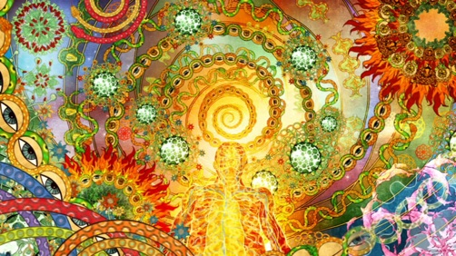 Ayahuasca. Vine of the soul. Rope of the dead. – One Woman's Journey