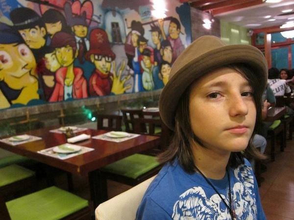 Wasabi- Miro's Restaurant Review