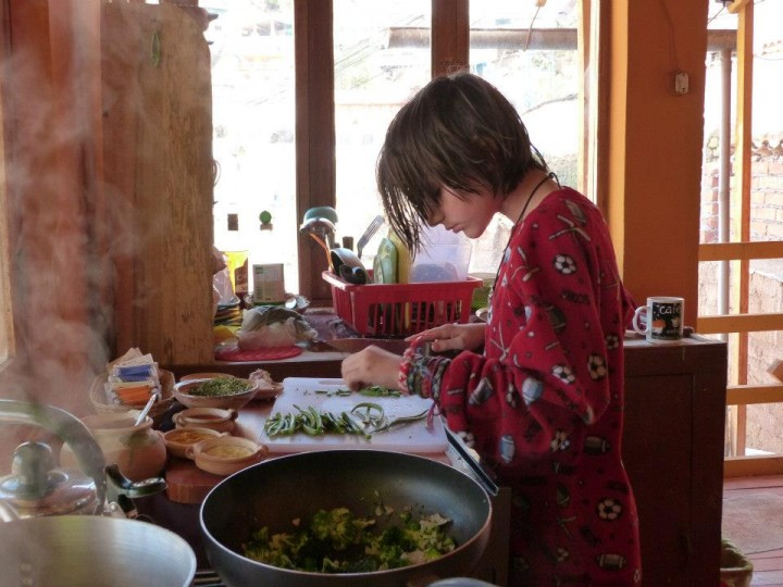 10 Reasons Why I Like Unschooling