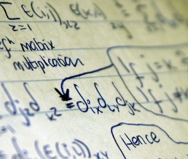 Unschooling: Is Teaching Higher Mathematics Important?