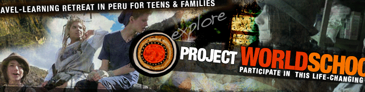 Project Unschool Peru Survey