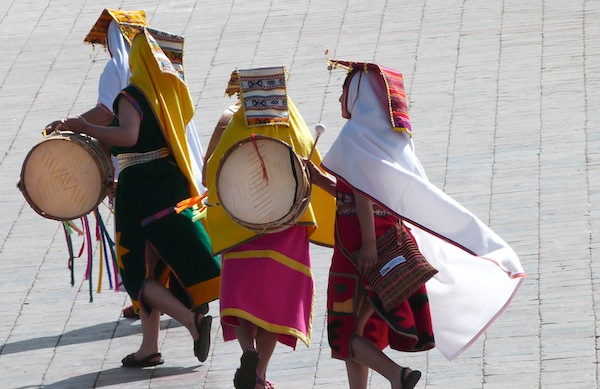 The Colors of Inti Raymi [PHOTO ESSAY]