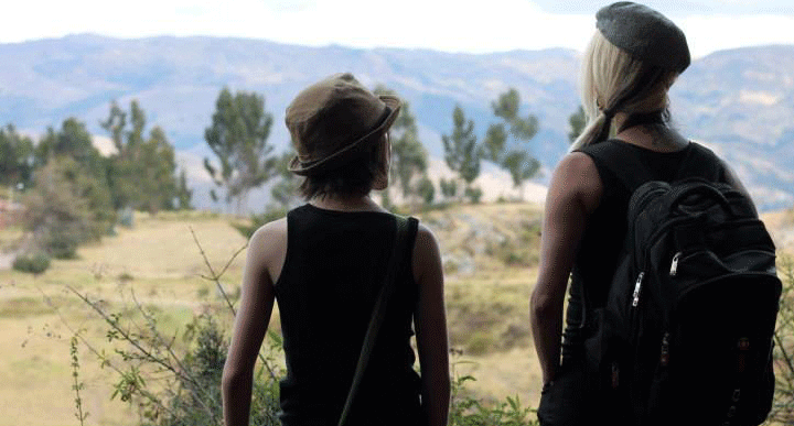 Travel as an alternative form of Education – Life Learning on the Road [VIDEO]