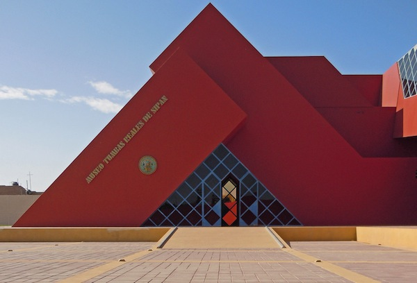 A Detailed Guide to Chiclayo's Cultural Heritage Sites and Museums