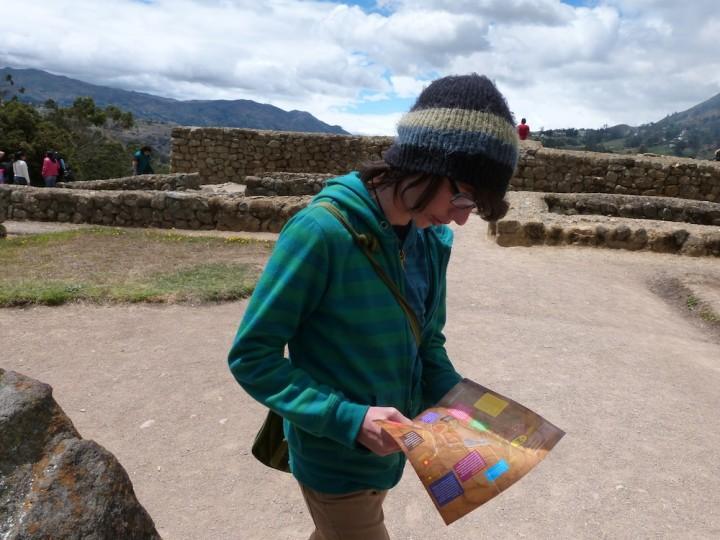 Visiting Ingapirca – The Largest Known Inca Ruins In Ecuador