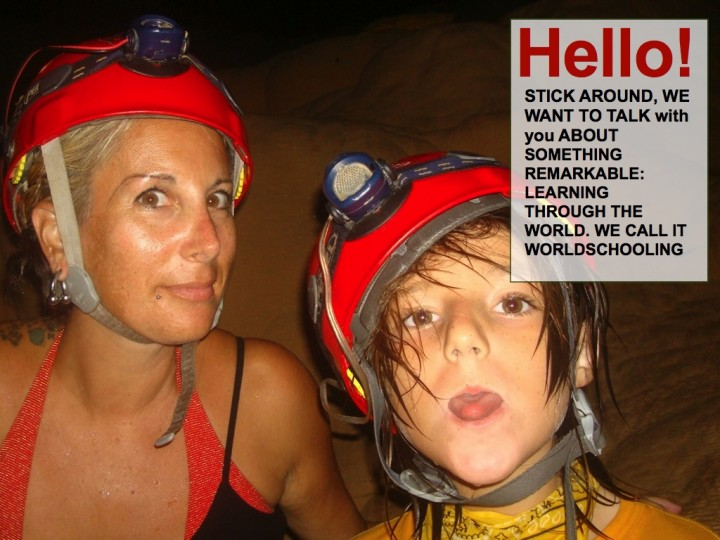 What is WORLDSCHOOLING & how can I do it? – [VIDEO]